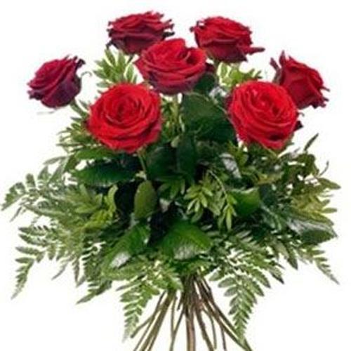 7 ruža