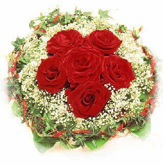 Buket Roses - BiH