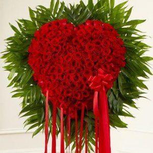Crveno Srce 3