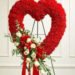 Crveno Srce 6