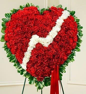Crveno Srce 8