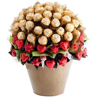 Ferrero aranžman