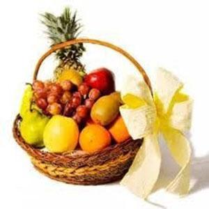 Fruit Basket - CG
