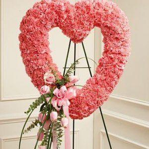 Ljubičasto Srce 1
