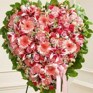 Ljubičasto Srce 2
