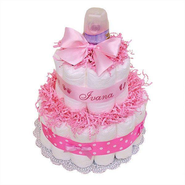 Torta od pelena Ž