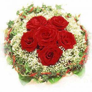 Buket Roses