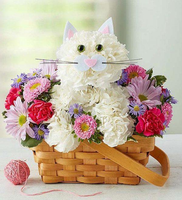 Životinje od cveća 004