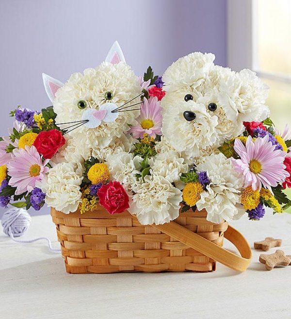Životinje od cveća 009