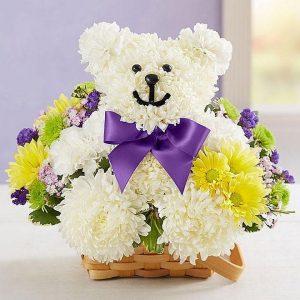 Životinje od cveća 011