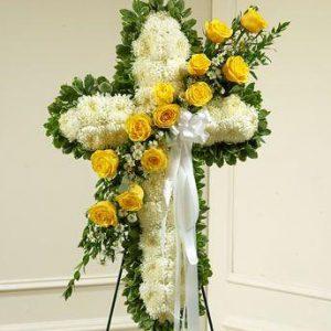 Žuti Križ 1
